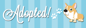 Adopted!!
