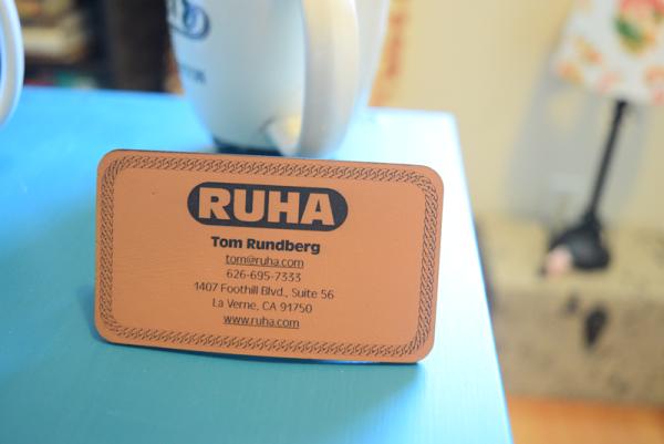 RUHA2