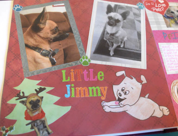 Jimmy-Scrapbook