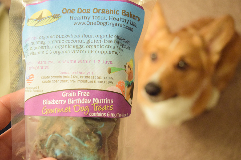 One Dog Organic Bakery