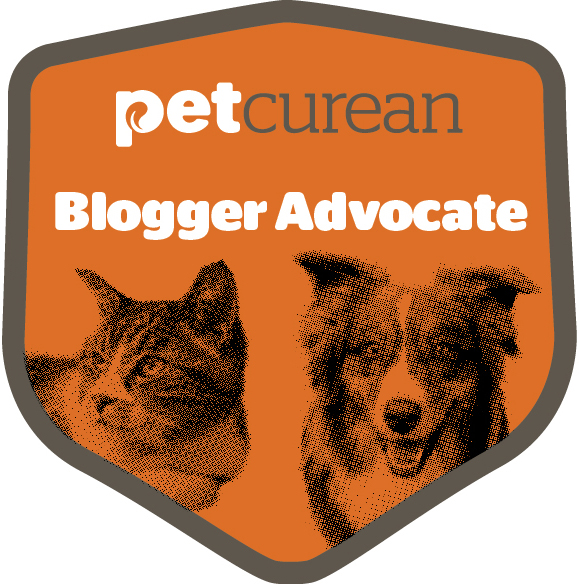 I am a Petcurean Blogger Advocate