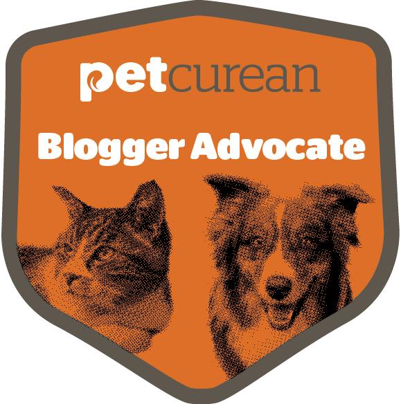 I am a Petcurean Blogger Advocate