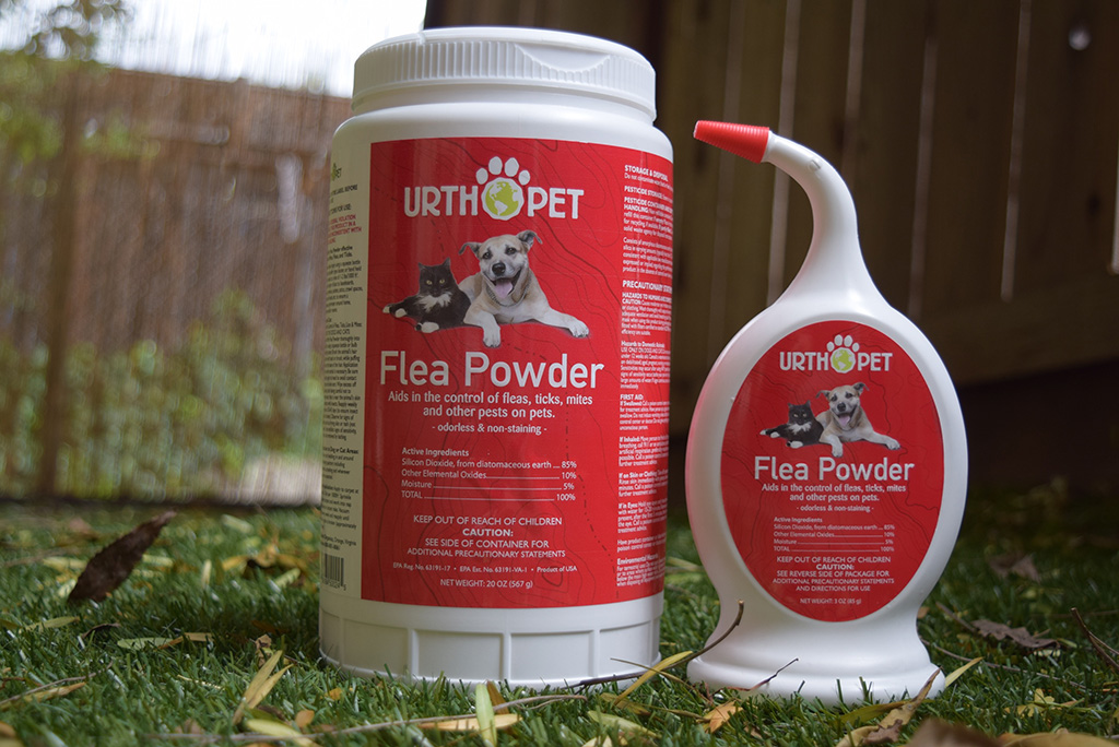 When it comes to protecting your pet against fleas and ticks, you also need to protect your home. Urthopet has some natural alternatives to help you.