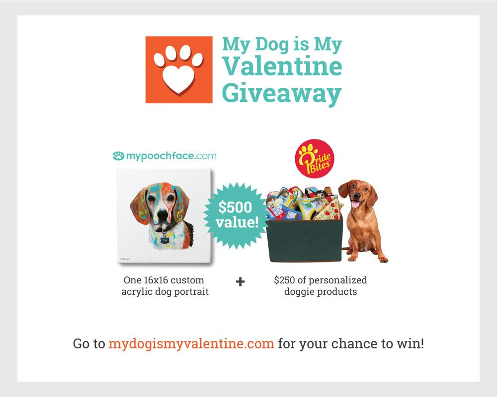 http://www.mypoochface.com/valentine-giveaway/