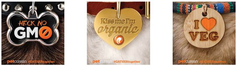 Petcurean GATHER Do You Care About Where Your Pet's Food Comes From? #GATHERtogether